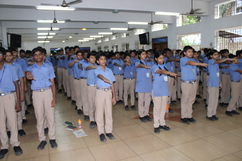 VIGILANCE AWARENESS WEEK